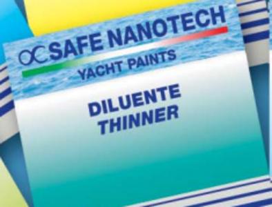 Diluente 01 di Safe Nanotech  - Offerta di Mondo Nautica 24