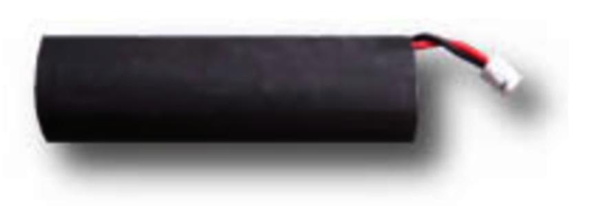 Batteria Li-Po 3.7V 2600mA  per Mini-Telecamera PinHole (durata 12 ore)