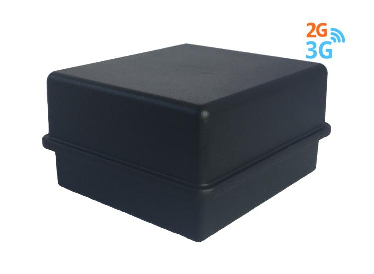 WAYLOG GPS TRACKER ESTERNO Mod. WAY-20000