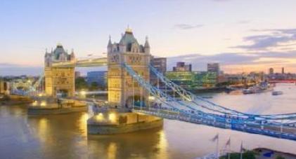 Viaggio di gruppo settimana di Pasqua a Londra