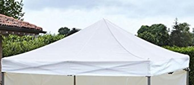 Ricambio per gazebo 3 x 3 idrorepellente gazebo estensibile professionale COP 105