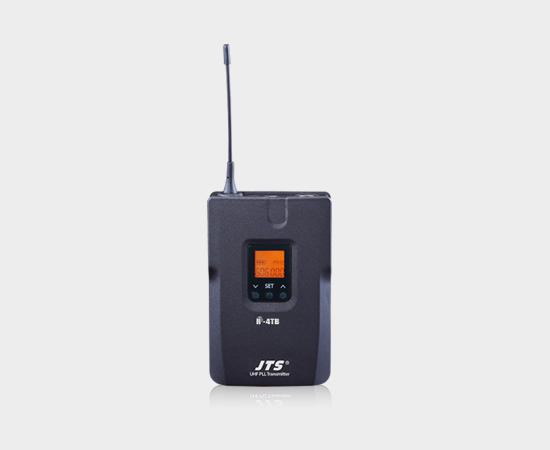 JTS R-4+ 4xR-4TB