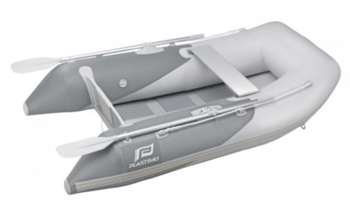 Tender Plastimo Raid II GREY - Offerta di Mondo Nautica  24