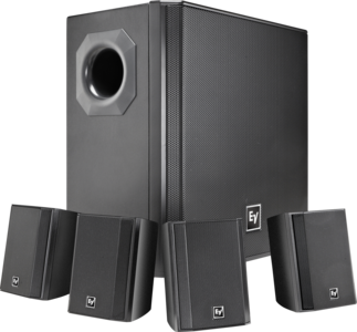 ElectroVoice EVID S44