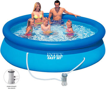 Piscine rotonde intex for Piscine intex amazon