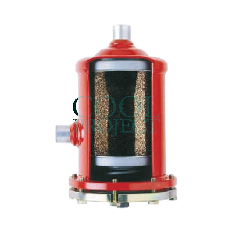 Carly Cartridge Filter BCY