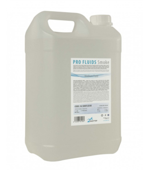 Sagitter Pro Fluid Smoke Medium