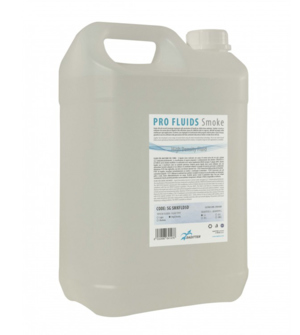 Sagitter Pro Fluid Smoke High Density