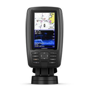 GPS nautico echoMAP™ PLUS 42CV di Garmin + Trasduttore GT20-TM - Offerta di Mondo Nautica  24c