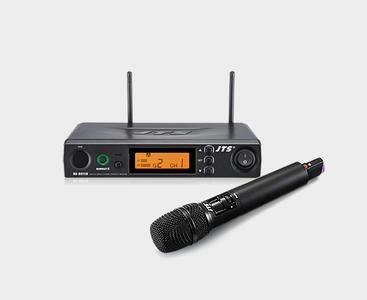 JTS RU-8011D+RU-850TH