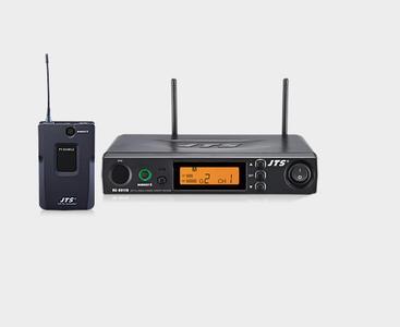 JTS RU-8011D+RU-850TB