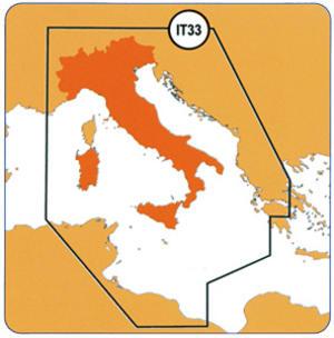 NAVIONICS CARTUCCIA IT33 - Offerta di Mondo Nautica 24