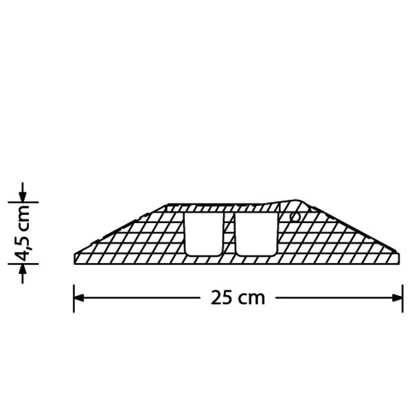 ProTruss CC230CR45