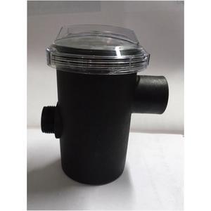 Prefiltro per piscina shott new plast per piscine 4/5 mc/h SP4000