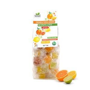 Caramelle Gelées alla Frutta
