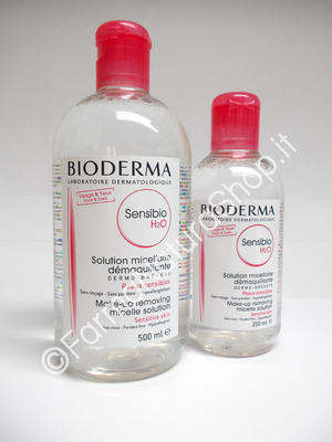 BIODERMA Sensibio H2O - 500 ml.