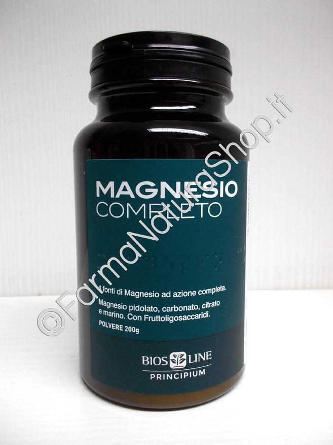 PRINCIPIUM MAGNESIO COMPLETO Bios Line