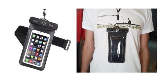 SKF Smartphone Drybag