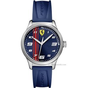 FER0810016 Orologio Uomo Ferrari