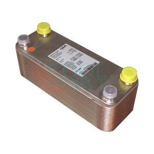 Echangeur de chaleur à plaques GBH 400H Kelvion (GEA)
