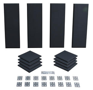 Primacoustic LONDON 8 - Room Kit