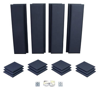 Primacoustic LONDON 10 - Room Kit
