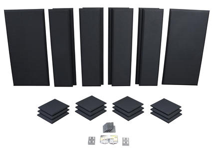 Primacoustic LONDON 12 - Room Kit