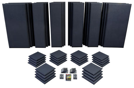 Primacoustic LONDON 16 - Room Kit