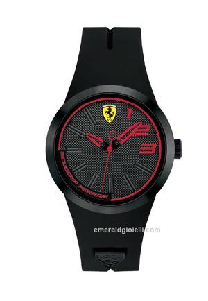 FER0840016 Orologio Uomo Ferrari