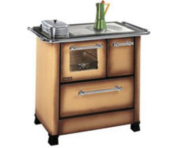 """Cucina a legna """"ROMATICA"""""""