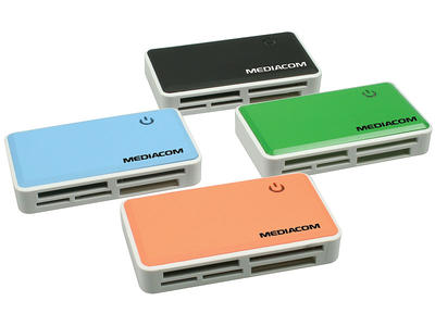 MULTI CARD READER USB 63 IN 1