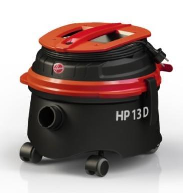 Aspirapolvere HP 13 D HOOVER Professional