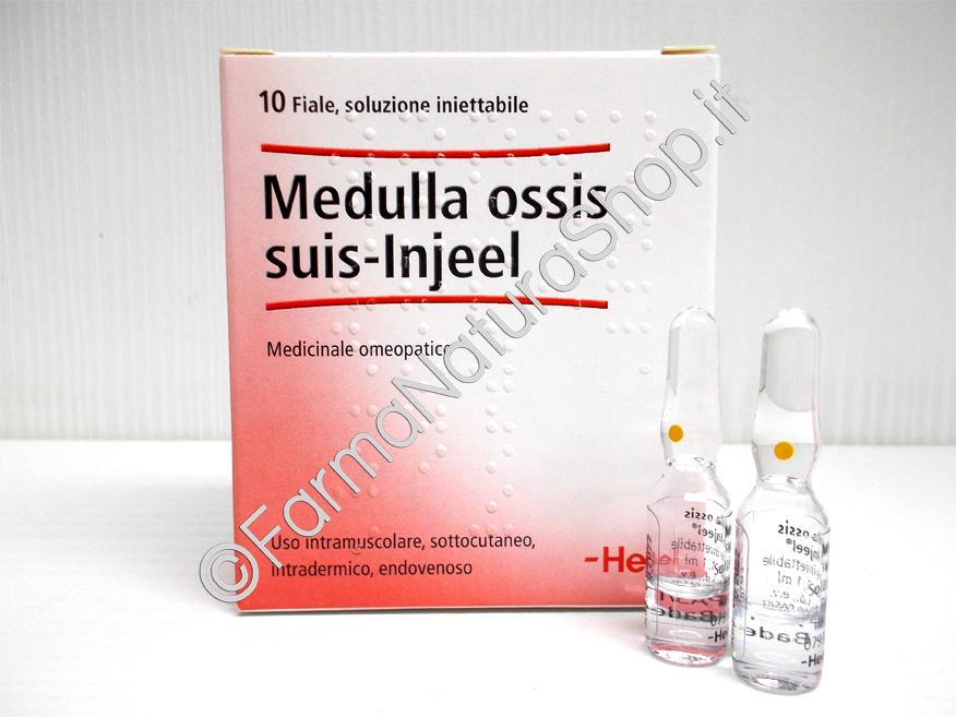 HEEL MEDULLA OSSIS SUIS INJEEL Fiale
