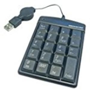 TASTIERINO NUMERICO USB PER NOTEBOOK