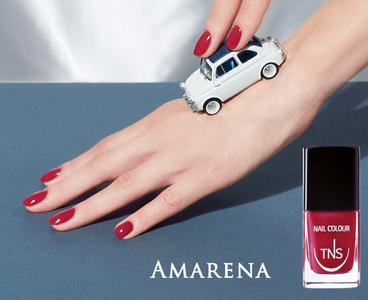 "TNS NAIL COLOUR ""AMARENA"""