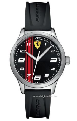 FER0810015 Orologio Uomo Ferrari