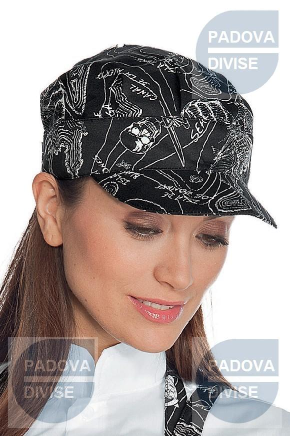 CAPPELLO SAM TORTUGA 100 % COTTON
