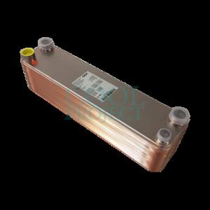 Echangeur de chaleur à plaques GBS 500H Kelvion (GEA) ex WP5 WTT