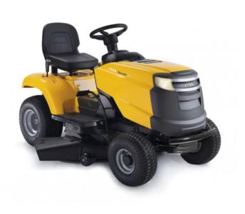 Trattorino tosaerba STIGA TORNADO 2098 H Motore STIGA serie 7750 cambio idrostatico scarico laterale e mulching