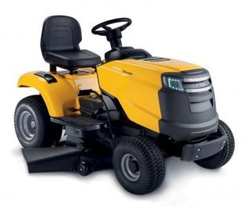 Trattorino rasaerba  STIGA TORNADO 3108 H trasmissione idrostatica TAGLIO 108 motore B&S 5210 AVS 540 cc