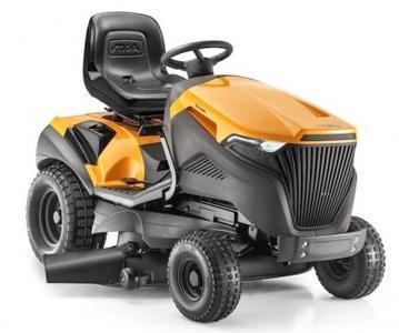 Trattorino tosaerba STIGA TORNADO PROFF 6108 HW Kawasaki Bicilindrico 603 cc Scarico laterale + mulching