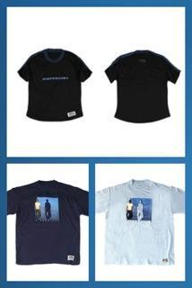 """Promo T-Shirt foto """"L'Anno Zero"""""""