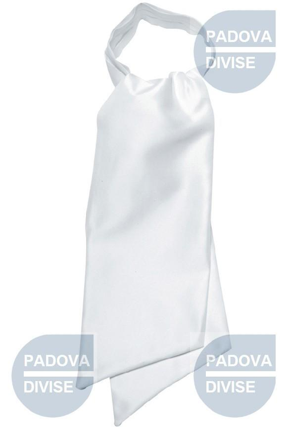 ASCOT BIANCO 100 % POLYESTER