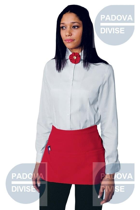 PUB ROSSO 100% POLYESTER