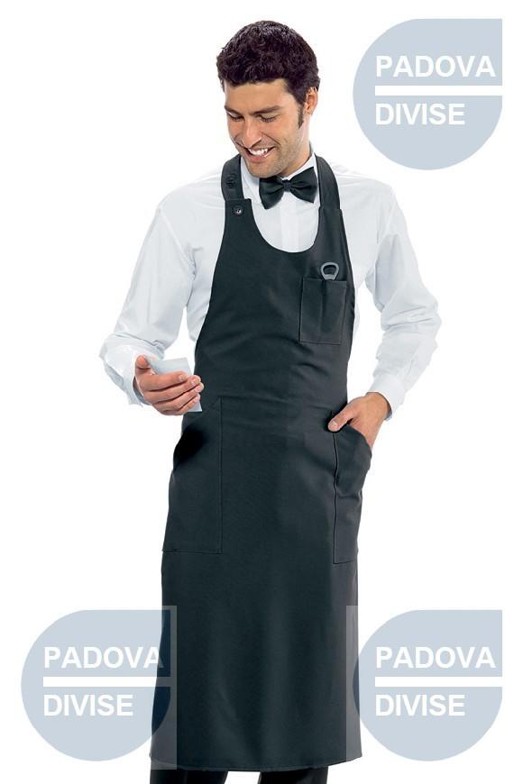 SOMMELIER ANTRACITE 100% POLYESTER