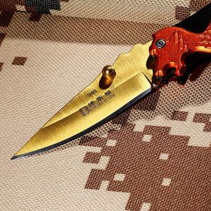 Coltello richiudibile mod. Dragon
