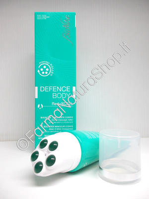 BIONIKE DEFENCE BODY REDUXCELL Booster Snellente Corpo ►PROMO LIMITED EDITION◄