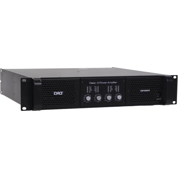 DAD amplificatore DP4004