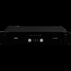DAD amplificatore DP4000