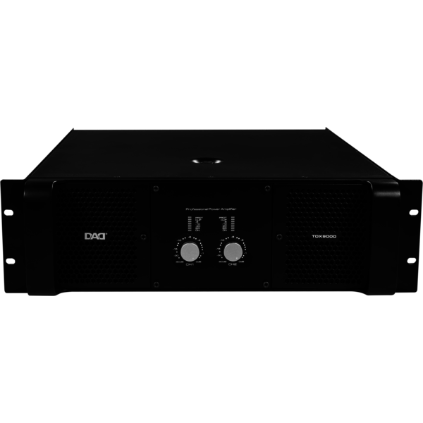 DAD amplificatore TDX9000